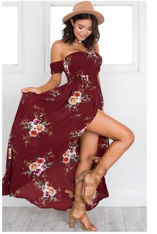H5b70fc6769374302986163019e48f80f0 - Vestidos Estampados 2020: 70 Looks Inspirações, Trends