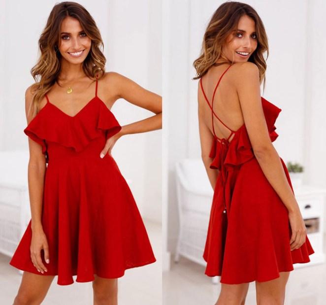 Hd5f02463ba4142c48df259c2cd3ecf730 - Vestidos para o Natal 2020: Looks Inspirações, Trends