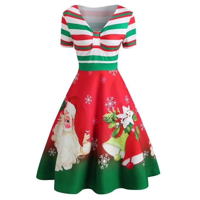 Hdbd8b96dc5124cc58e6b0291f881e18cE - Vestidos para o Natal 2020: Looks Inspirações, Trends