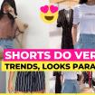 Como Escolher o Shampoo Certo 3 - Shorts do Verão 2020: Tendências, Looks Para Copiar