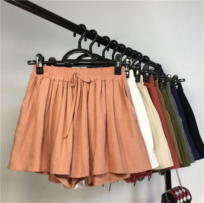 H40d5e668b7dd42aabefd91fcddb33a42P - Shorts do Verão 2020: Tendências, Looks Para Copiar