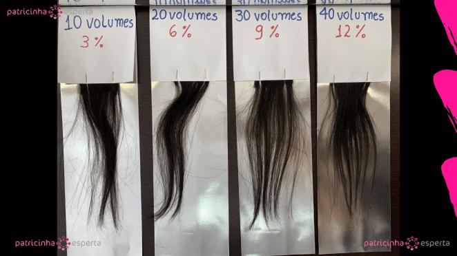 Como Escolher o Shampoo Certo 14 - Oxidantes Capilares: Tipos, Diferenças, Como Agem