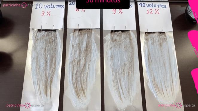 Como Escolher o Shampoo Certo 16 - Oxidantes Capilares: Tipos, Diferenças, Como Agem