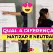 Como Escolher o Shampoo Certo2 - Diferença entre Neutralizar e Matizar