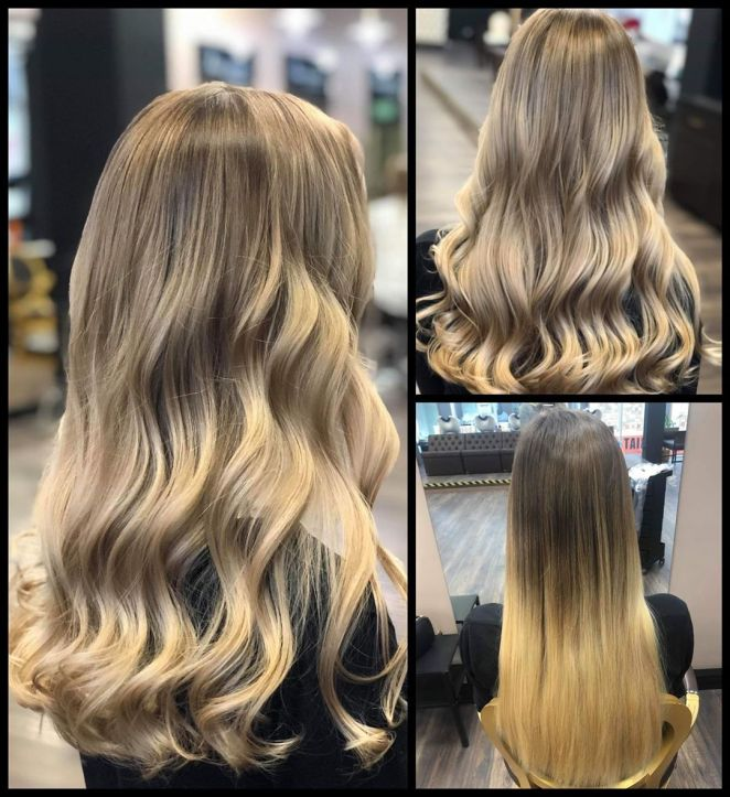 atelierfryzjerskiestelmach 82404191 173336377083662 8637642656525555559 n - Sombré Hair: O Que é, Tons, 50 Fotos inspirações, Dicas