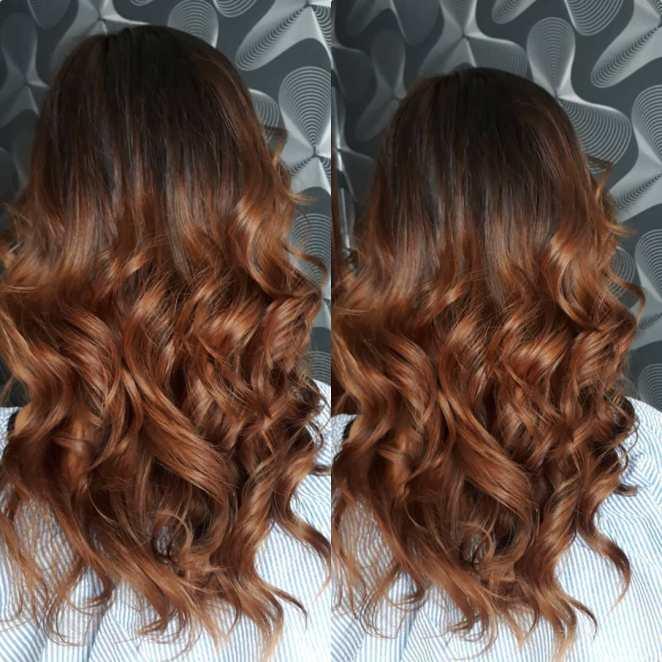 pajunia89 71095233 746072212498091 6652341874314711103 n - Sombré Hair: O Que é, Tons, 50 Fotos inspirações, Dicas