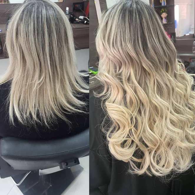 caroleone 117112101 377088683276917 4156946340928335990 n - Mega Hair De Fita Adesiva: Diferença, Cabelos, Manutenção