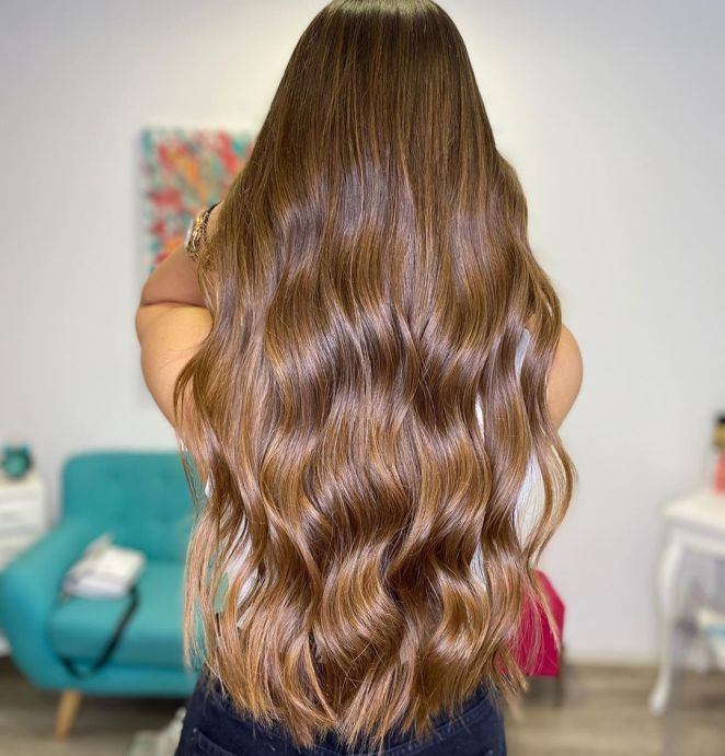 hairstylebynadasimic 118323623 1027812684321873 3049384888147863134 n - Cores de Cabelo 2021 – Principais Tendências