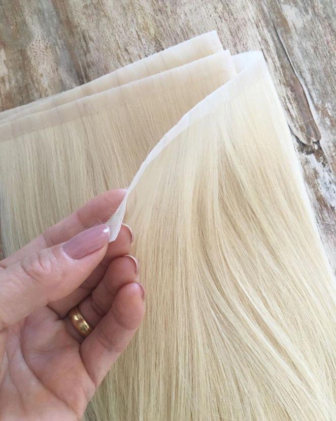 micheletomazc 117112752 158088879217539 1815177522772087356 n - Mega Hair De Fita Adesiva: Diferença, Cabelos, Manutenção