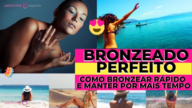 Como Escolher o Shampoo Certo 1 - Bronzeado Perfeito ✅ Como Bronzear Rápido e Manter Por Mais Tempo
