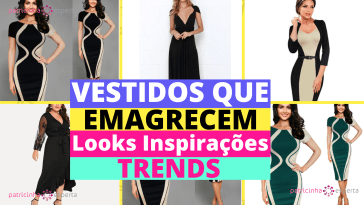 Como Escolher o Shampoo Certo - Vestidos Que Emagrecem ✅ Melhores Modelos, Looks Inspirações