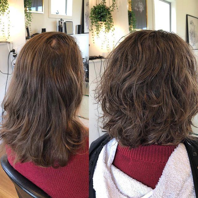 Photo by Hair with Jess on 1 - Cortes de Cabelo 2021 – Principais Tendências
