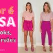 Como Escolher o Shampoo Certo 1 1 - A cor é rosa: Três looks, três versões