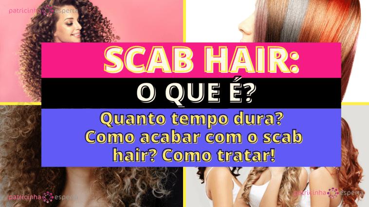 Como Escolher o Shampoo Certo1 3 - Scab Hair: O Que É? O Guia Completo