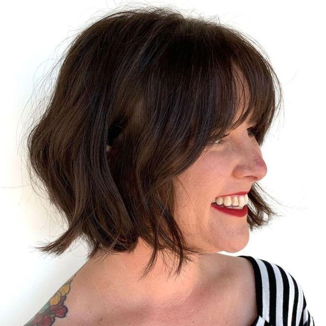 butterflyloftsalon 240942676 455759185430147 5230610848992343184 n - Cortes para cabelos finos e ralos: fotos, tendências