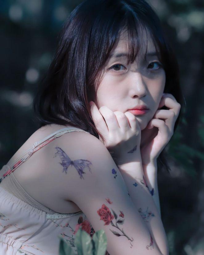 hwan2photo 244359497 1009566676498755 1953979624942547625 n - Tatuagens Femininas: Tendências, Estilos Para Copiar