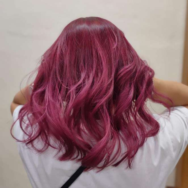 ione hairstylist 73036080 797731320687883 1601912044030464174 n - Cortes para cabelos finos e ralos: fotos, tendências