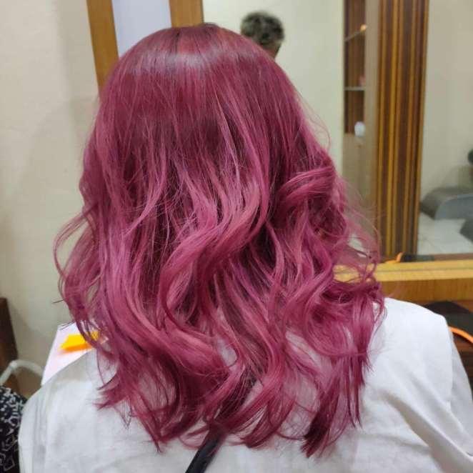 ione hairstylist 74481963 2509107579319119 2855897375935612664 n - Cortes para cabelos finos e ralos: fotos, tendências