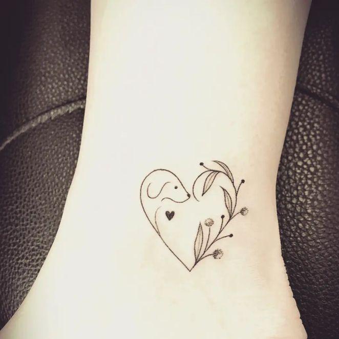 marzieh tattoo 243664282 412696243800022 8147415252054986004 n.webp - Tatuagens Femininas: Tendências, Estilos Para Copiar