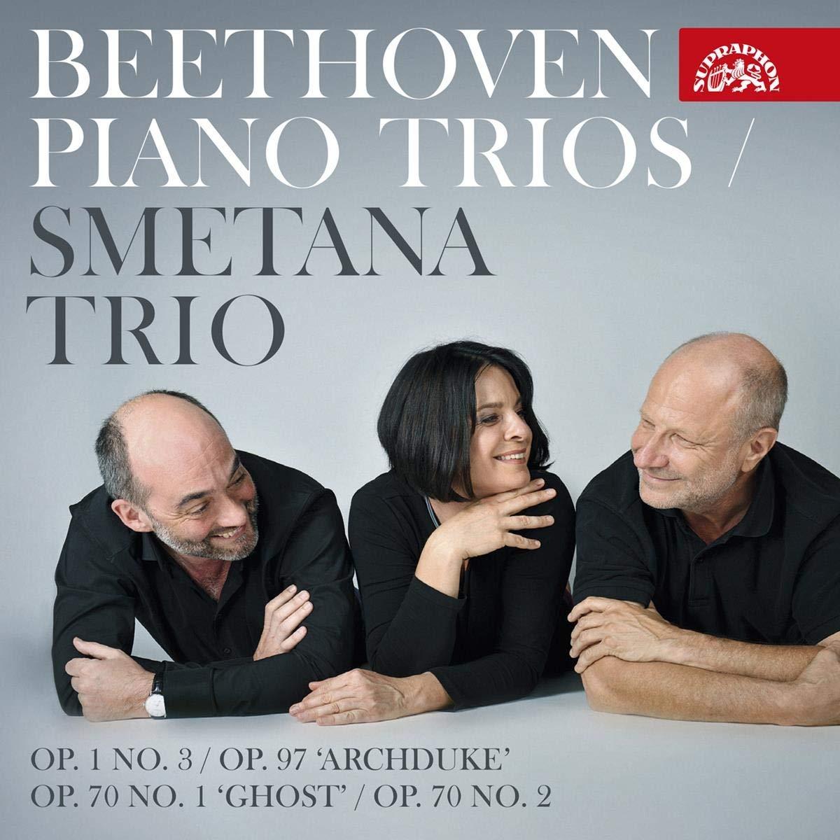 25 - Smetana Trio - Beethoven: Piano Trios