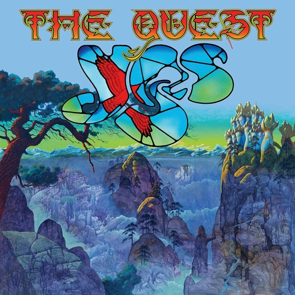 40 - Yes - The Quest
