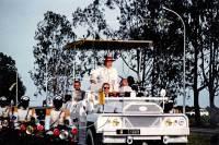 1980 - Jean-Paul II à Abidjan