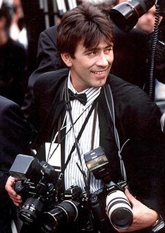 Festival de Cannes 1995.