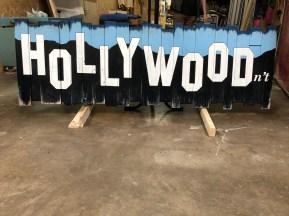 Hollywood n't