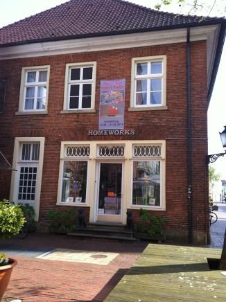 Ausstellung in Lingen