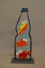 Fische im Wasser (M1030)