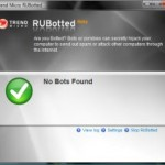 TrendMicro RUBotted