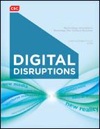 Digital Disruptions
