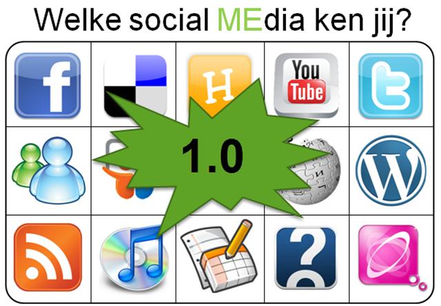 Social-MEdia-Bingo 1.0