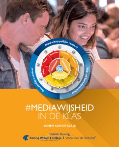 Mediawijsheidindeklas (cover)