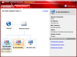 Trend Micro Internet Security 2009