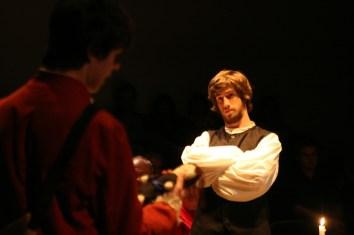 (The Crucible, North Drama, 2011)