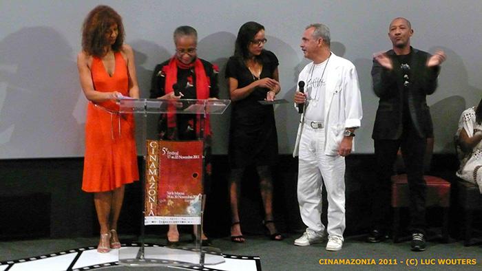 CINAMAZONIA 2011