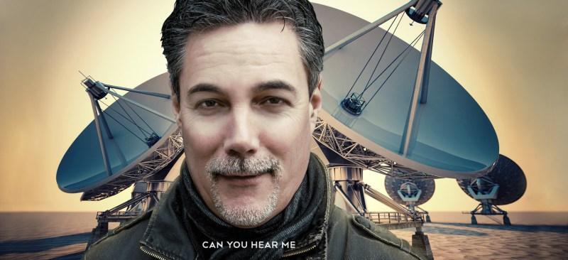 Patrick Bradley: Can You Hear Me