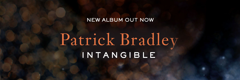 Patrick Bradley - Intangible