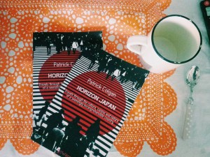 Horizon Japan: travel book about Japan by Patrick Colgan