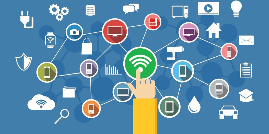 Achieving Security with IoT (Internet of Things)