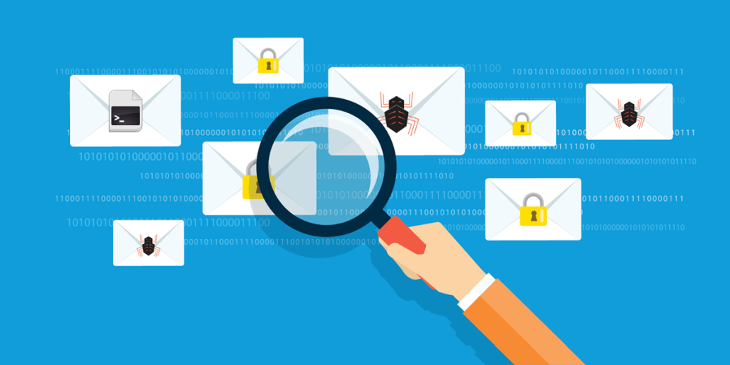Top Email Phishing Scams