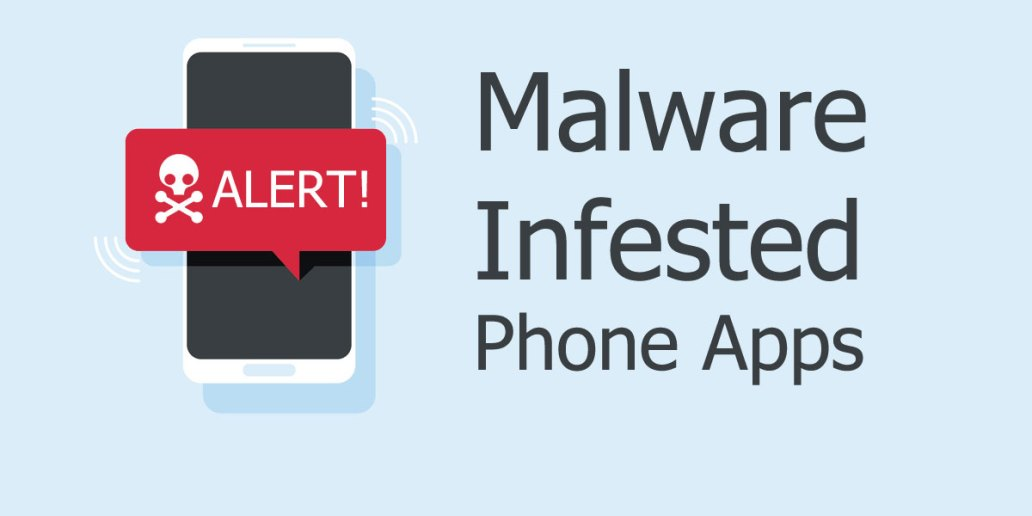Apps In Google Play Store Found With Haken Malware