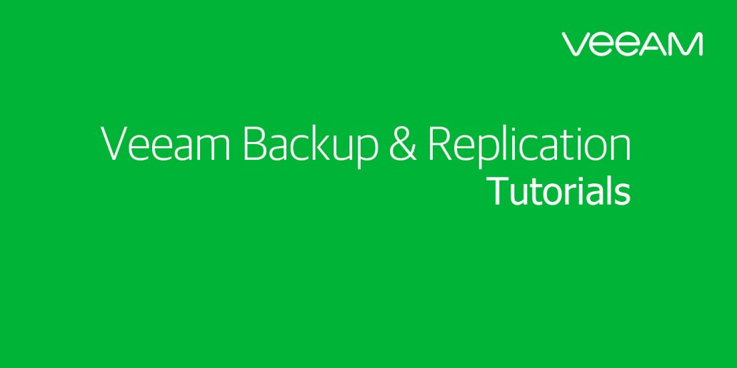 Restart Veeam Backup Services With Powershell