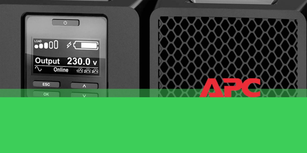 APC 1500VA Smart UPS Review