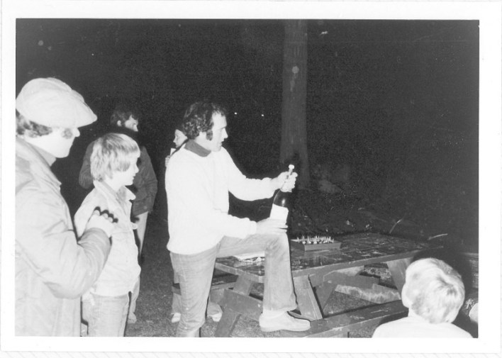 1975 - September - Trent lock system in Ontario - party to move Jim Egan's house boats (11)_edited-2