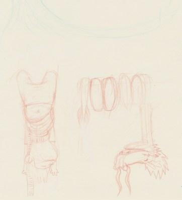 George-dragon-tree-sketch