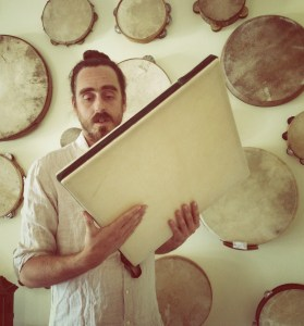 Photo #2_Aleix Tobias_frame drum