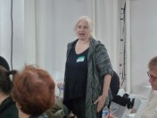 Shellen Lubin, Mentoring Committee, Co-Chair