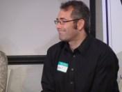 Panelist, Michael Roderick, CEO Small Pond Productions, LLC